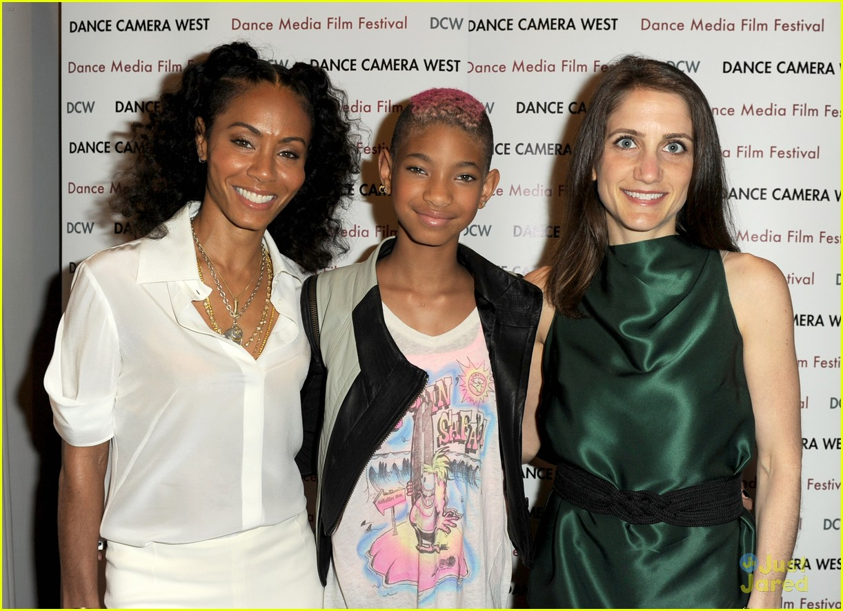 willow smith bn screening 12