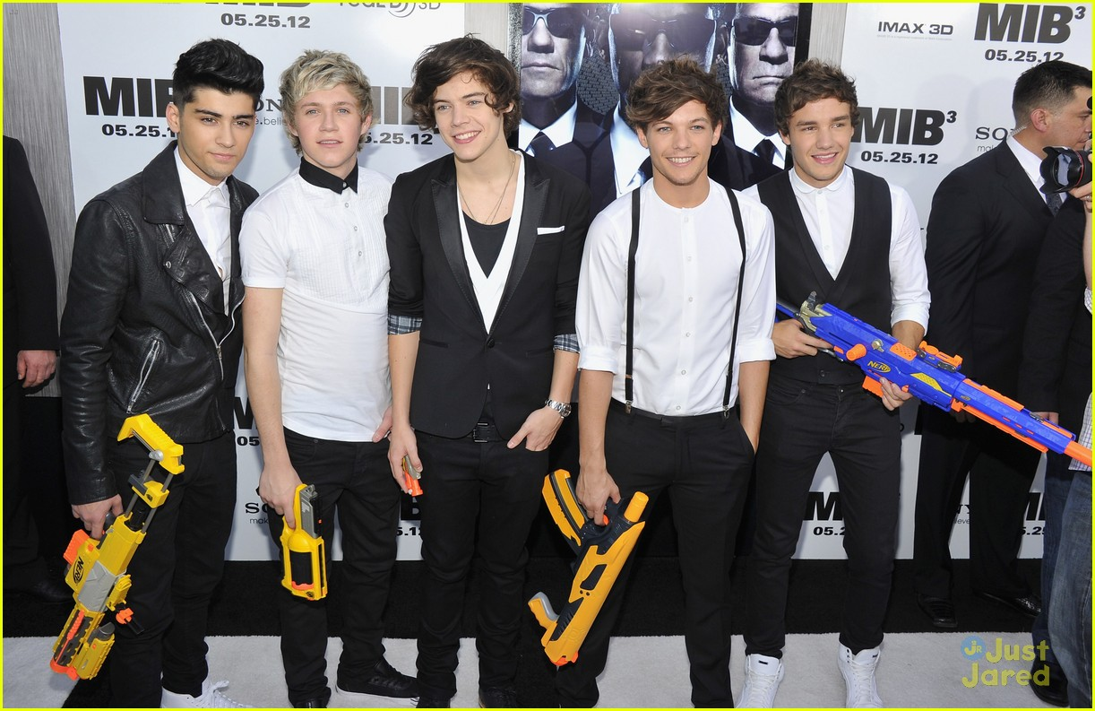 one direction mib premiere 07