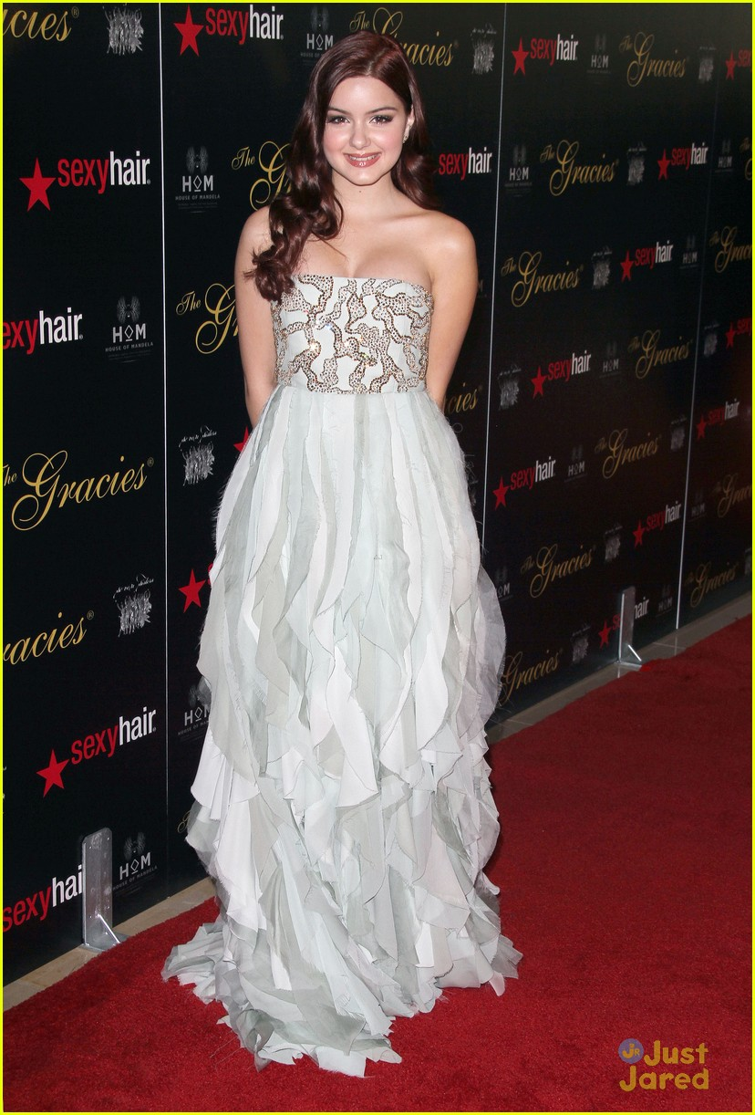 ariel winter gracie awards 09