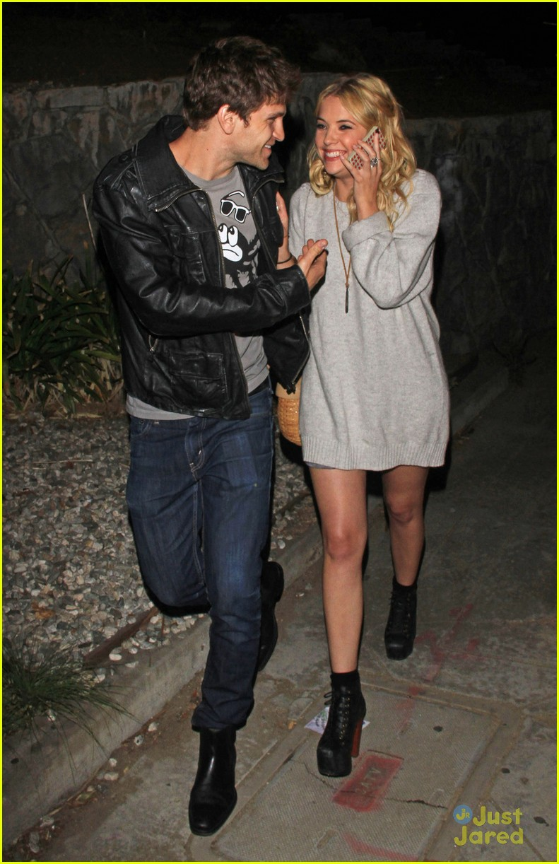 ashley benson keegan allen chateau 03