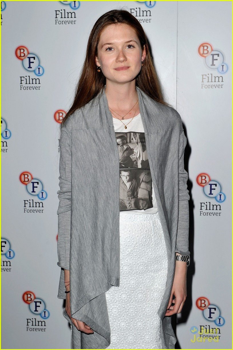bonnie wright filmmakers dinner 02