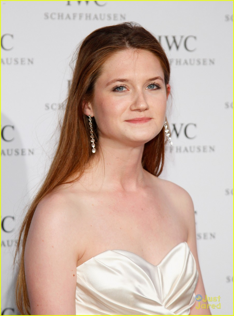 bonnie wright filmmakers dinner 04