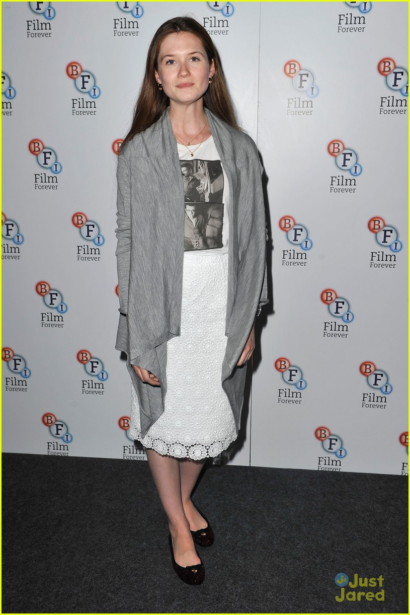 bonnie wright filmmakers dinner 05