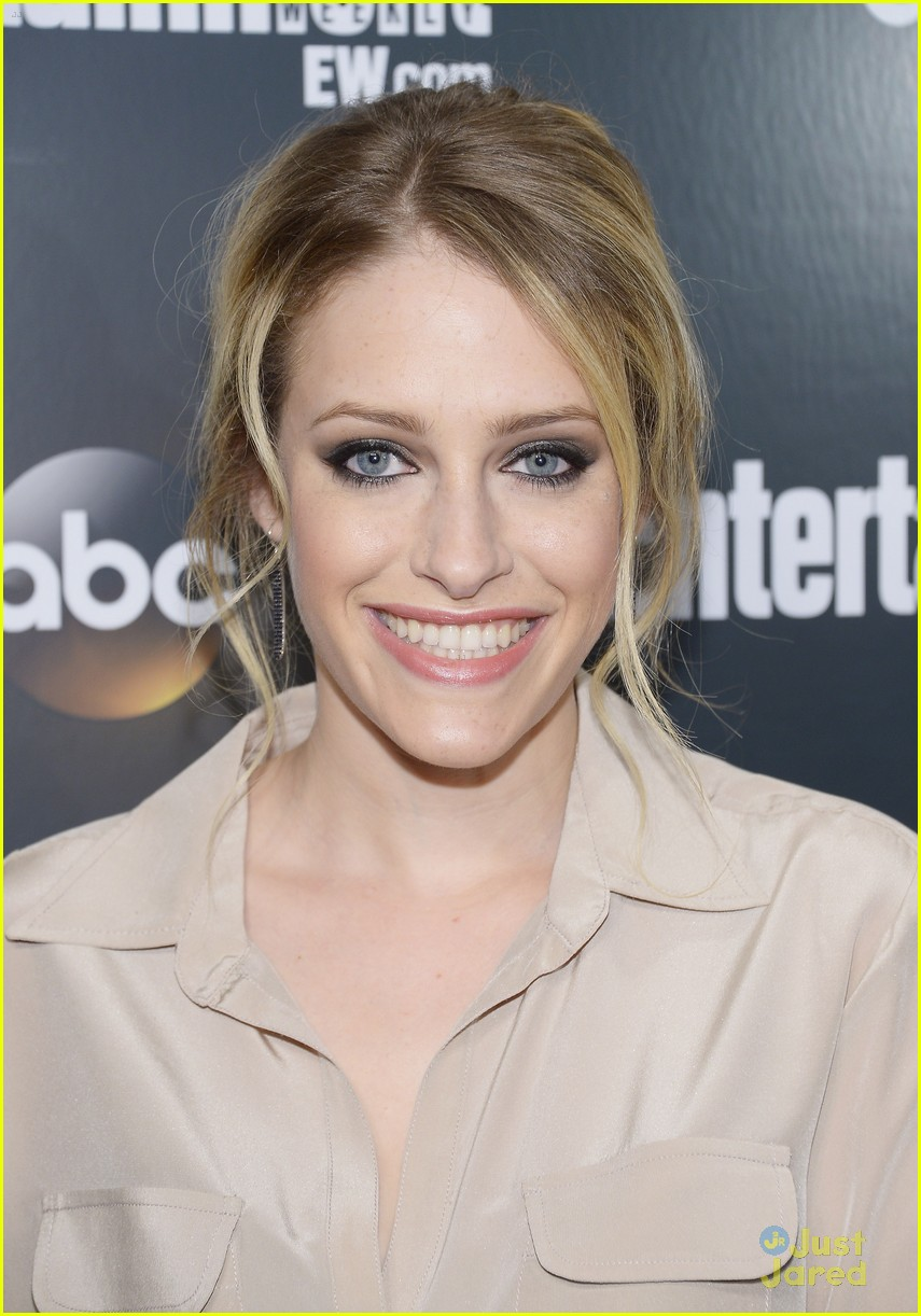 carly chaikin ew abc upfront 01