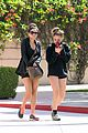 Hudgens-breakfast vanessa hudgens gym stella 10