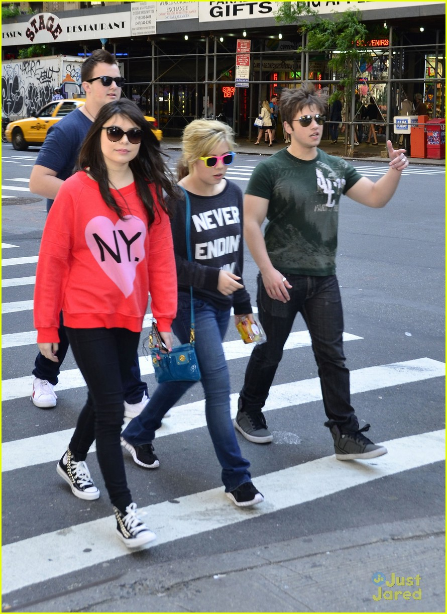 icarly cast new york 05