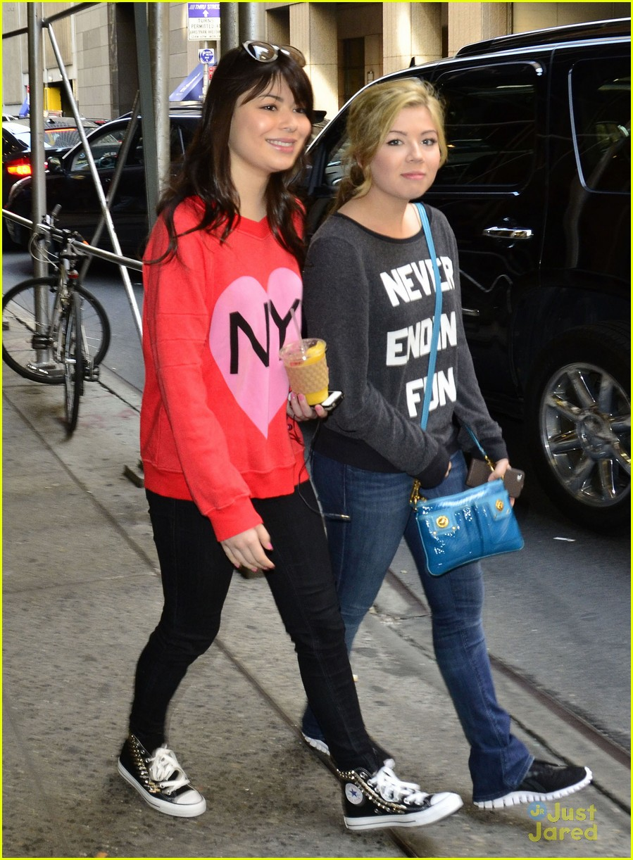 icarly cast new york 07