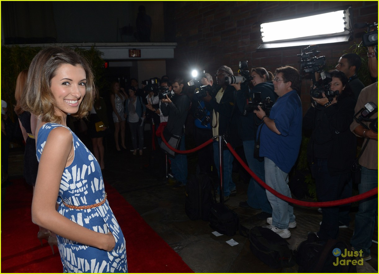 india de beaufort nylon party 04