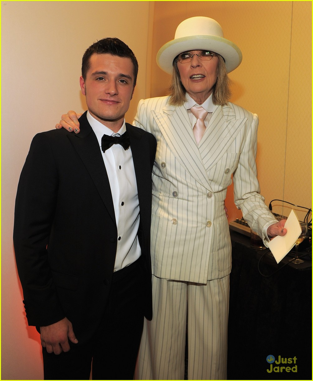 josh hutcherson white house dinner 04