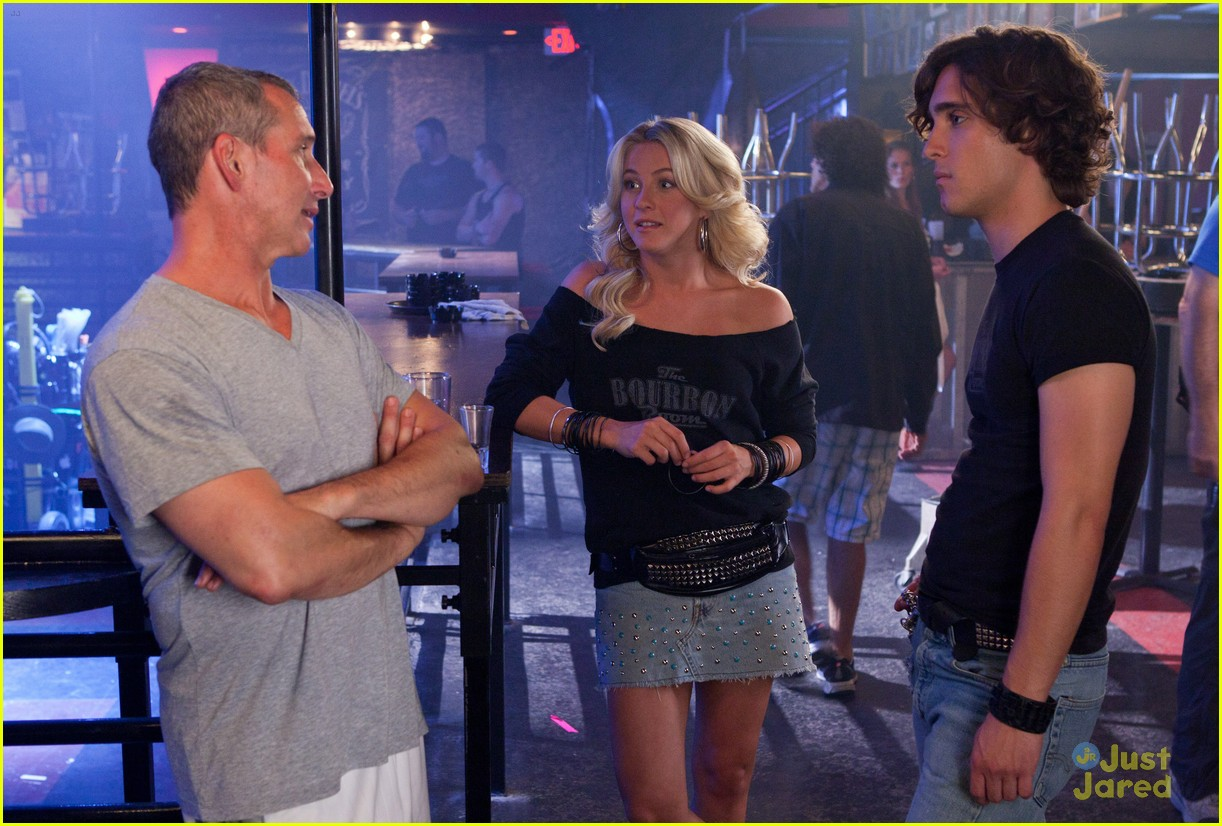 julianne hough diego boneta rock pics 01