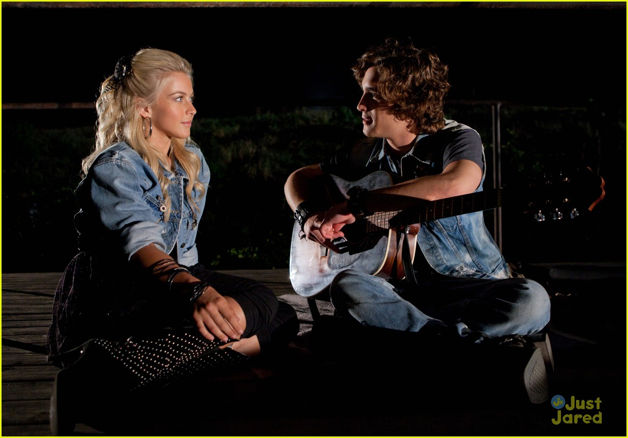 julianne hough diego boneta rock pics 06