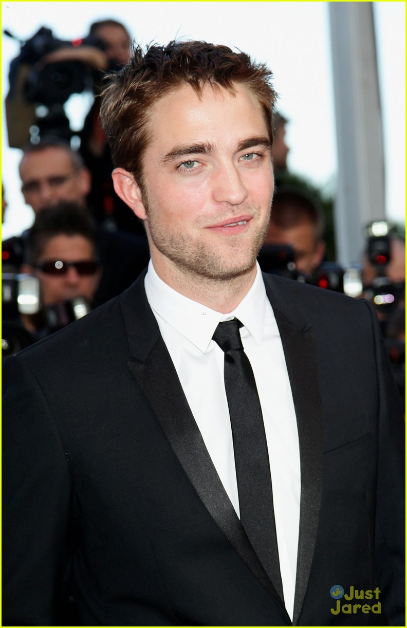 robert pattinson kristen stewart road cannes 19