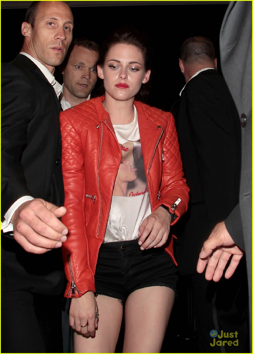 kristen stewart robert pattinson cannes couple 14