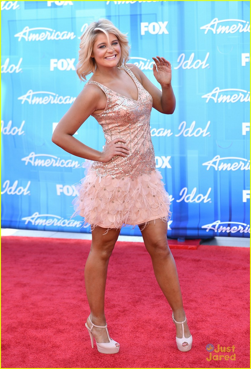lauren alaina idol finale 08
