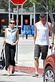 Liam-miley miley cyrus liam hemsworth lunch 12