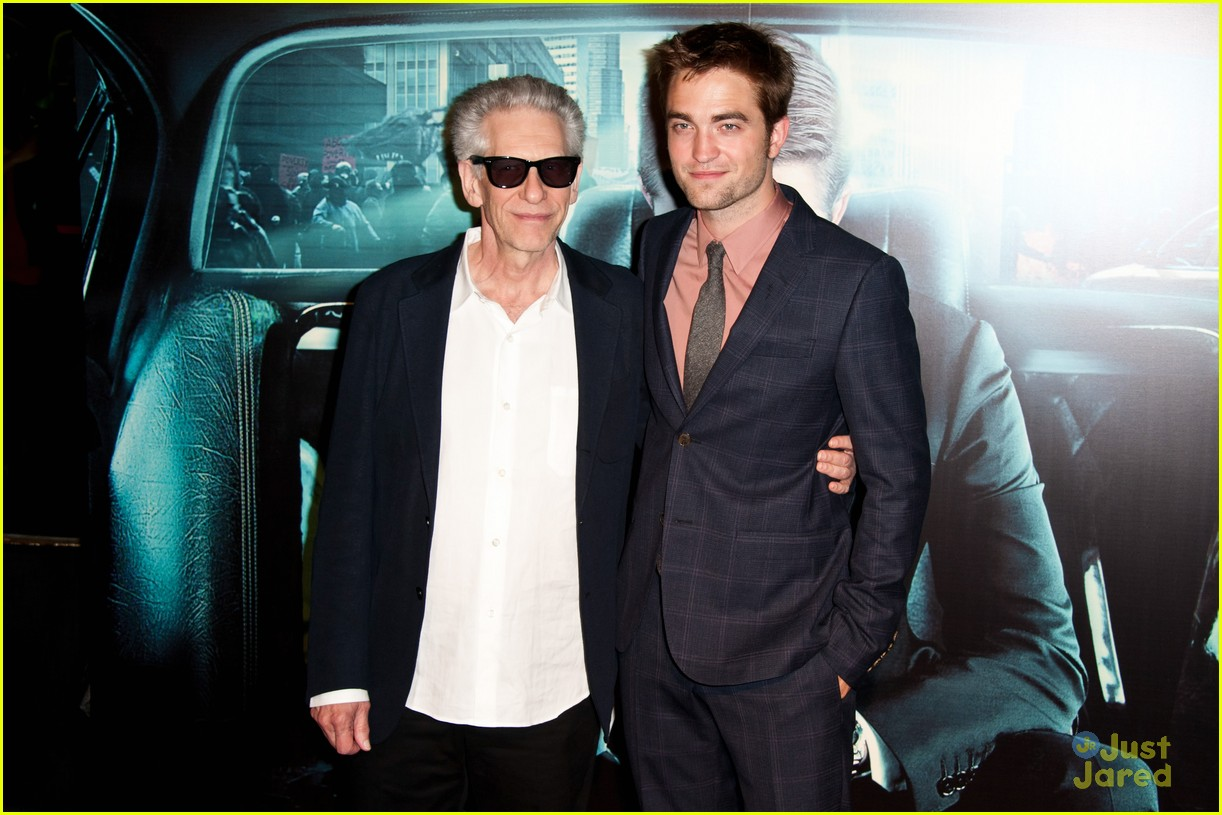 robert pattinson cosmopolis paris 03