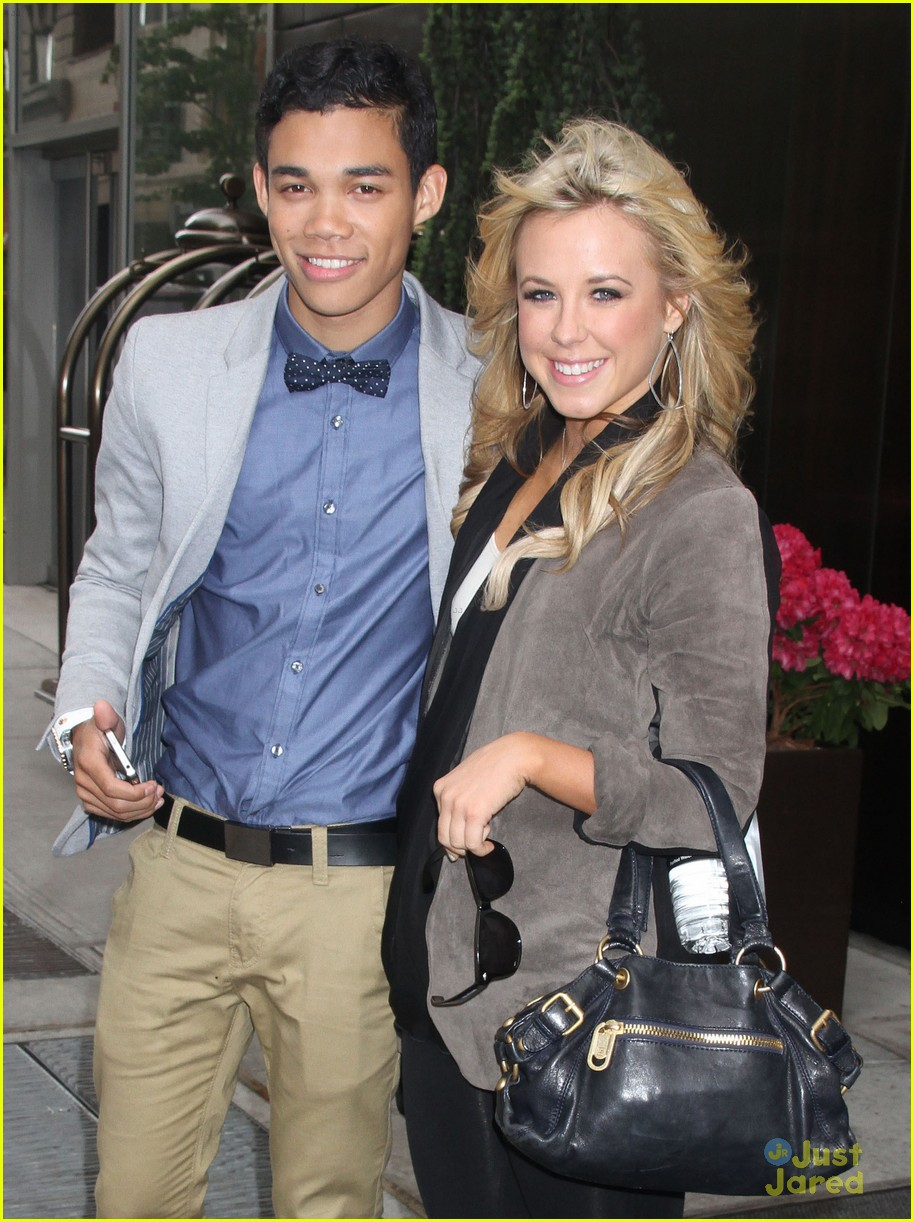 roshon fegan chelsie hightower nyc 04