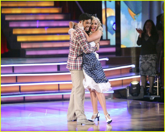roshon fegan chelsie dwts gone 02
