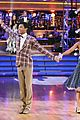 Roshon-paso roshon fegan chelsie dwts gone 15