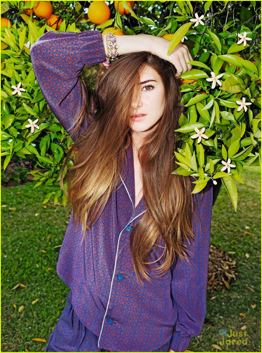 shailene woodley asos magazine 02