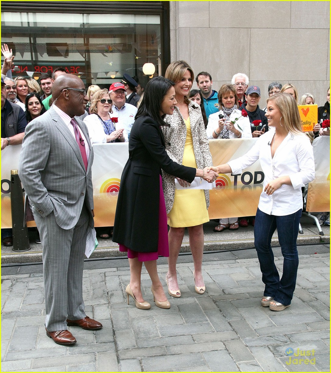 shawn johnson today show 10