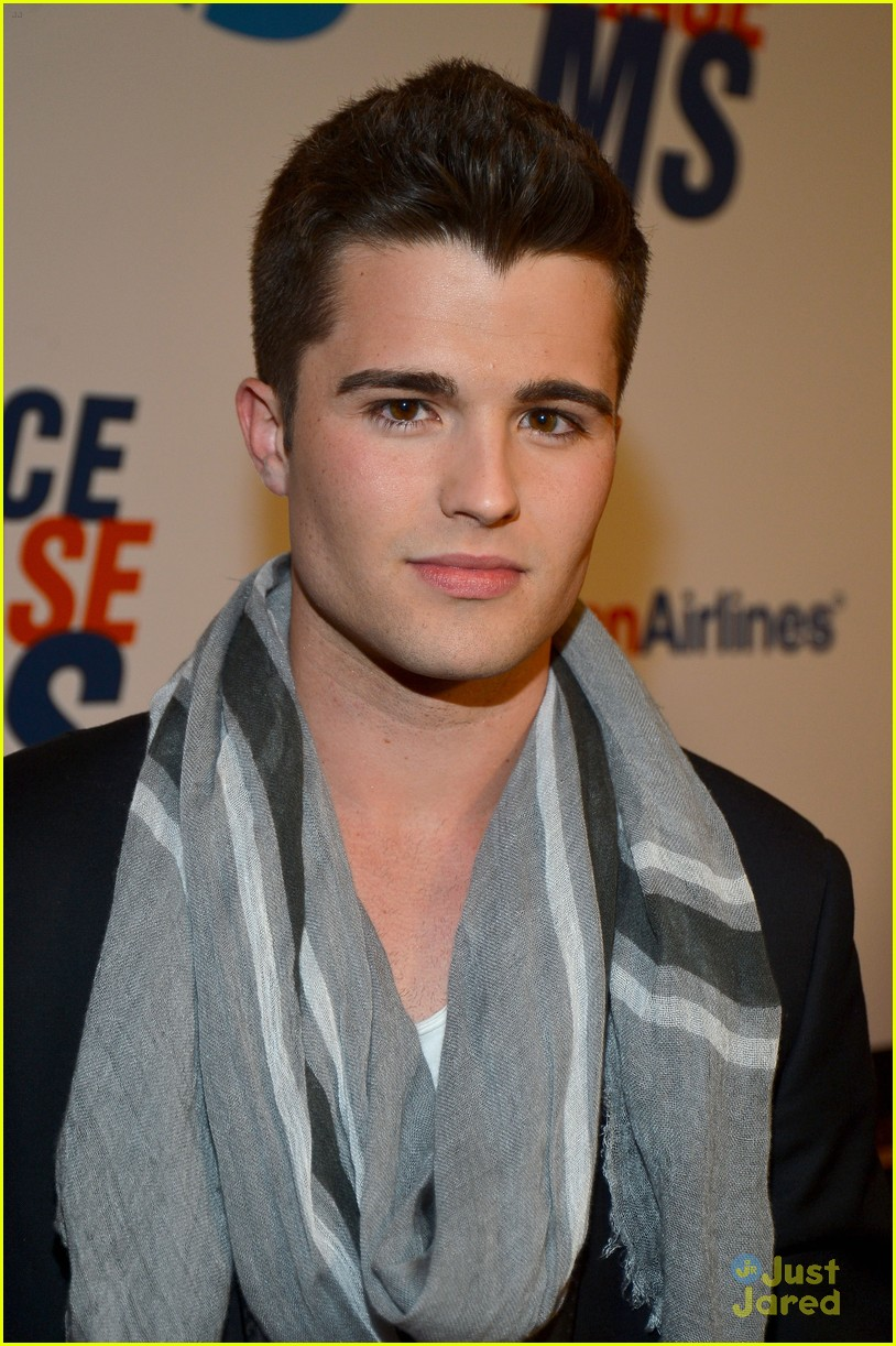 spencer boldman lab rats pickup 01