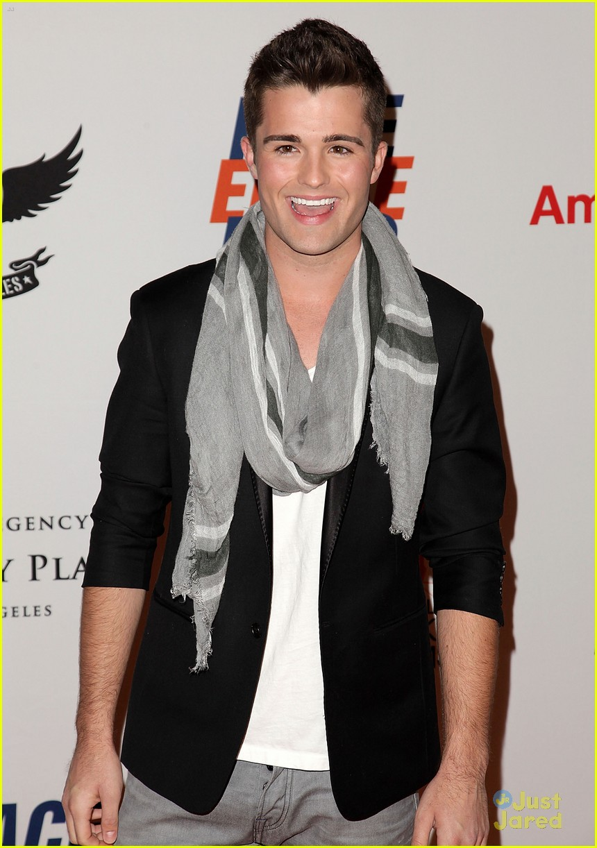 spencer boldman lab rats pickup 02