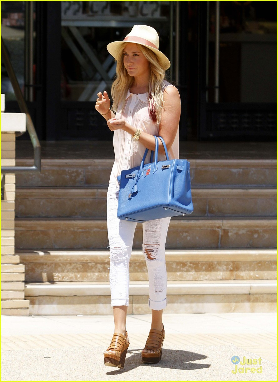 ashley tisdale digital series 02