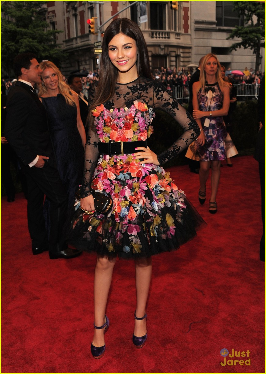 victoria justice met ball 08