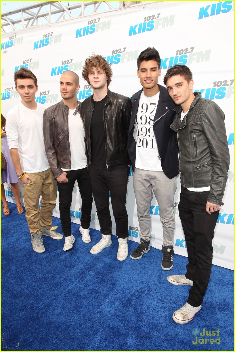 the wanted wango tango 05