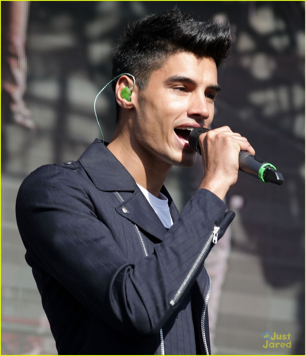 the wanted wango tango 14