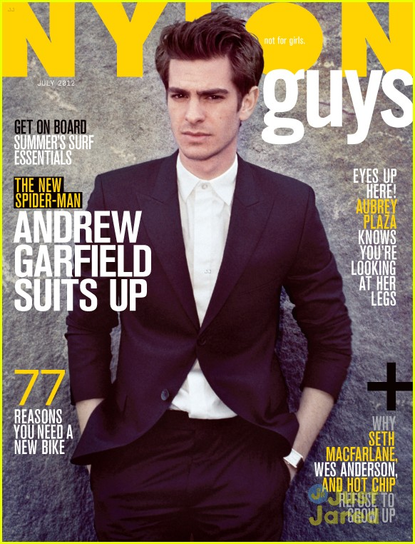 andrew garfield nylon guys 03