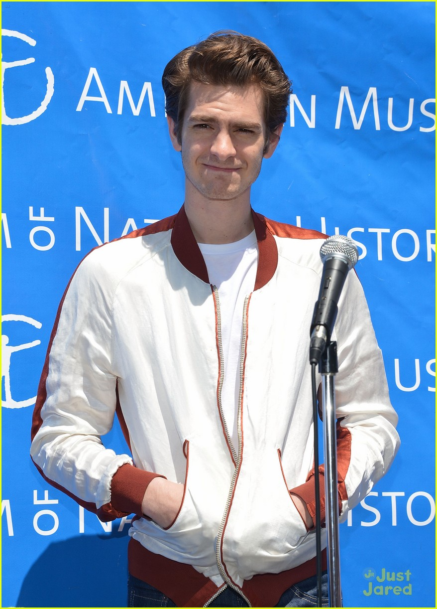 andrew garfield spider delivery 20