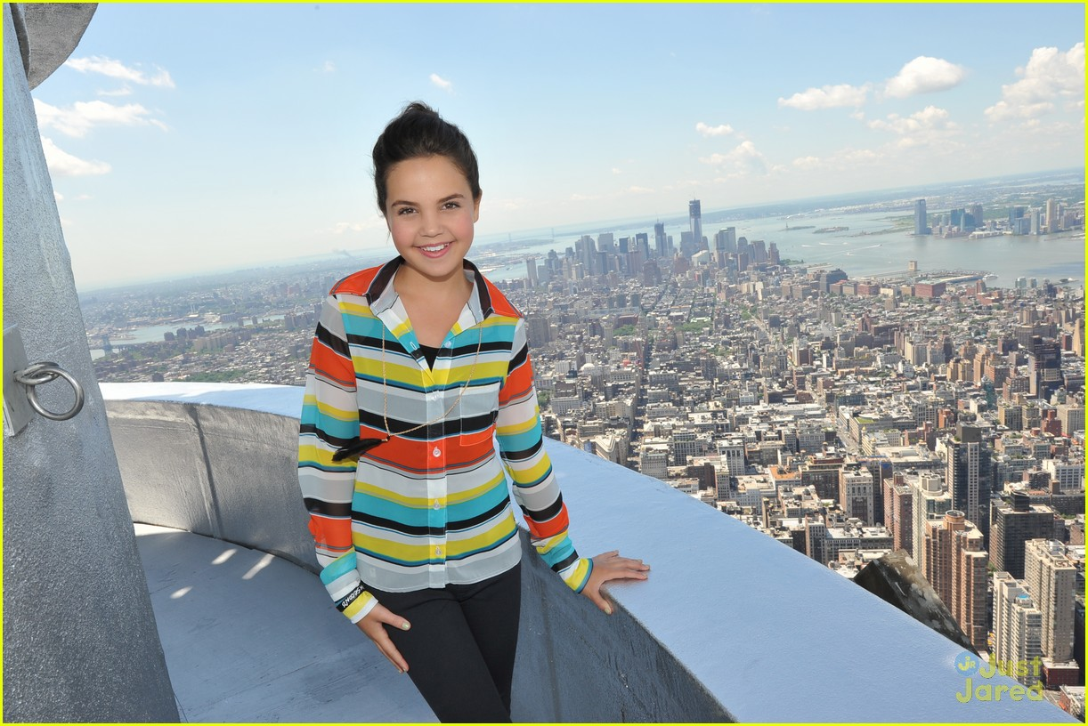 bailee madison empire state 02