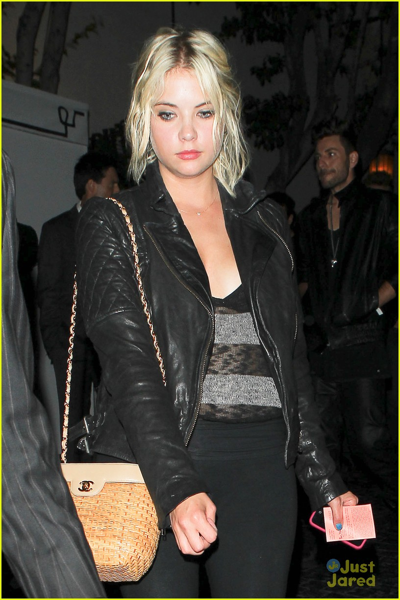 ashley benson chord overstreet chateau 11