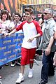 Bieber-letterman justin bieber letterman nyc 09
