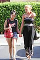Brenda-aly brenda song aly michalka lunch 06