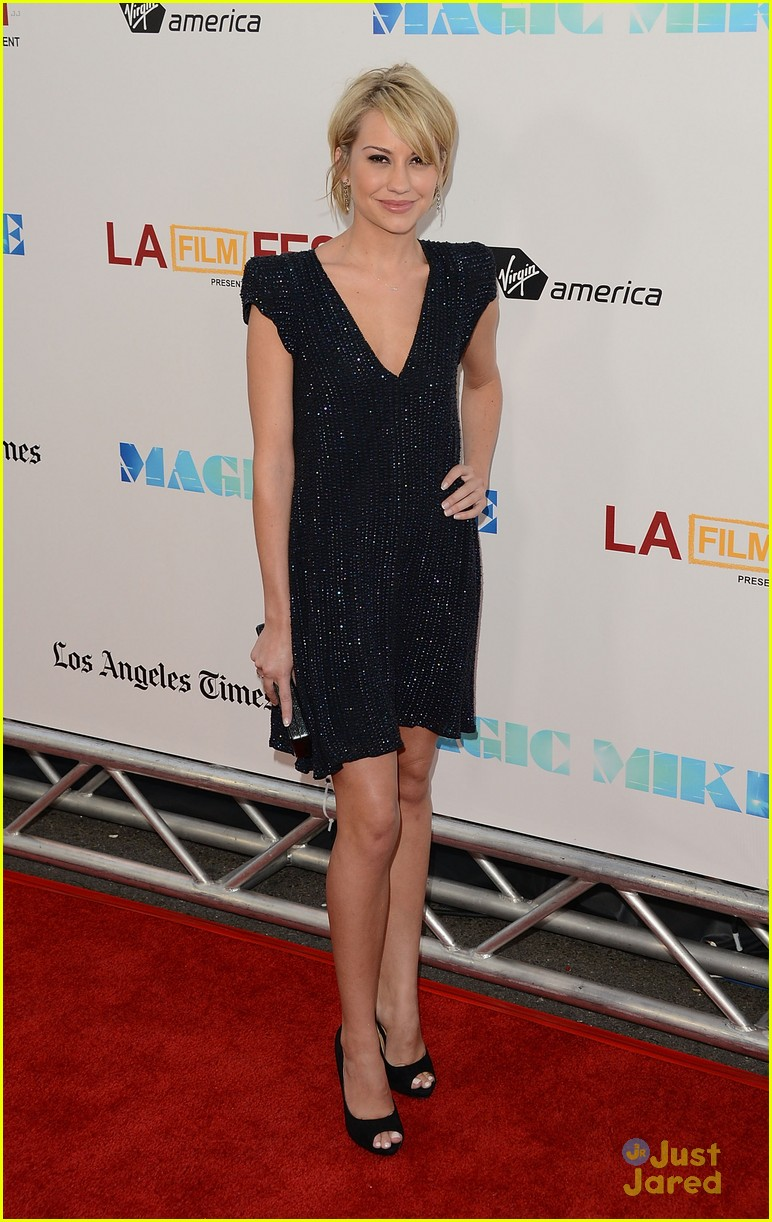 chelsea kane magic mike premiere 01