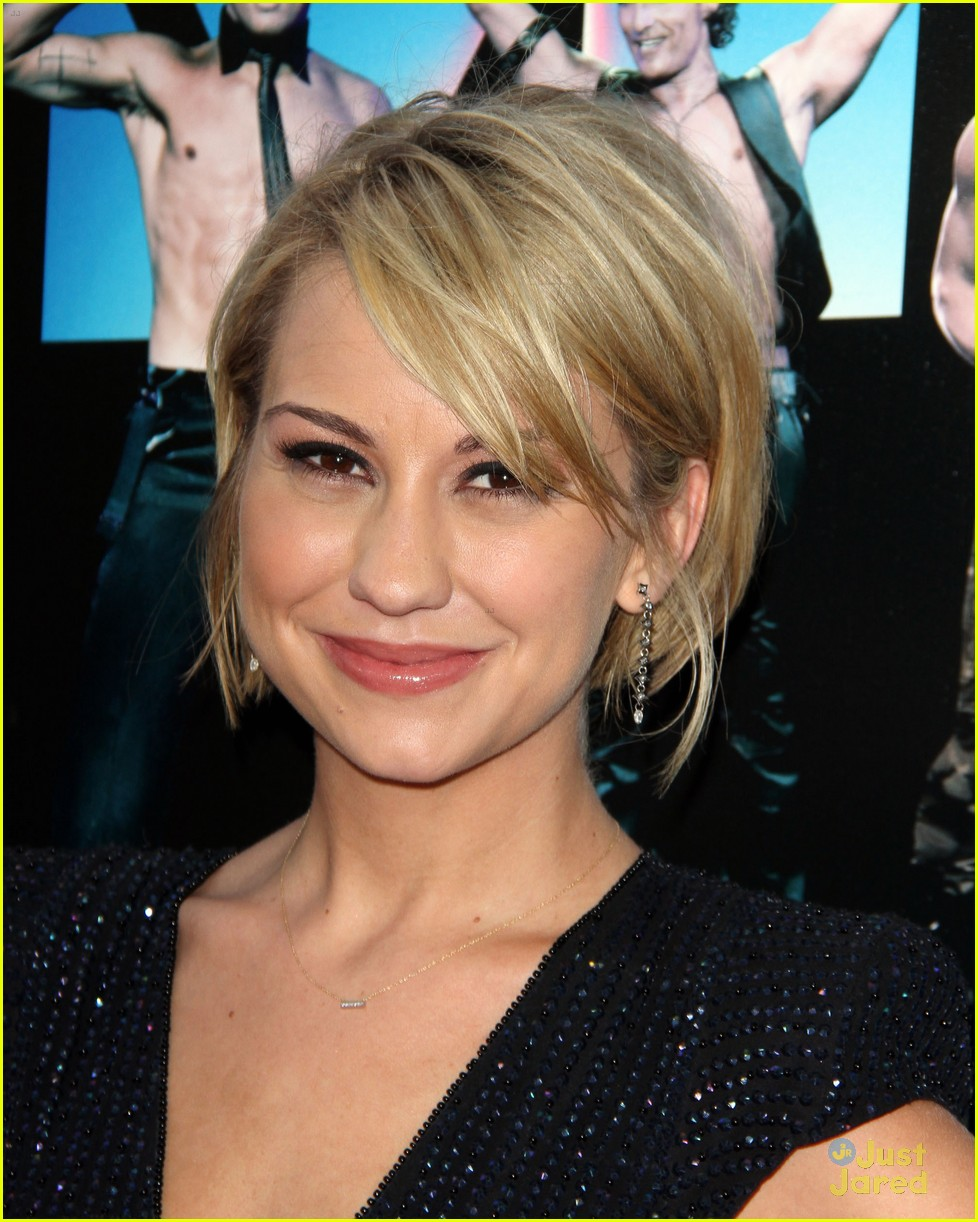 chelsea kane magic mike premiere 09