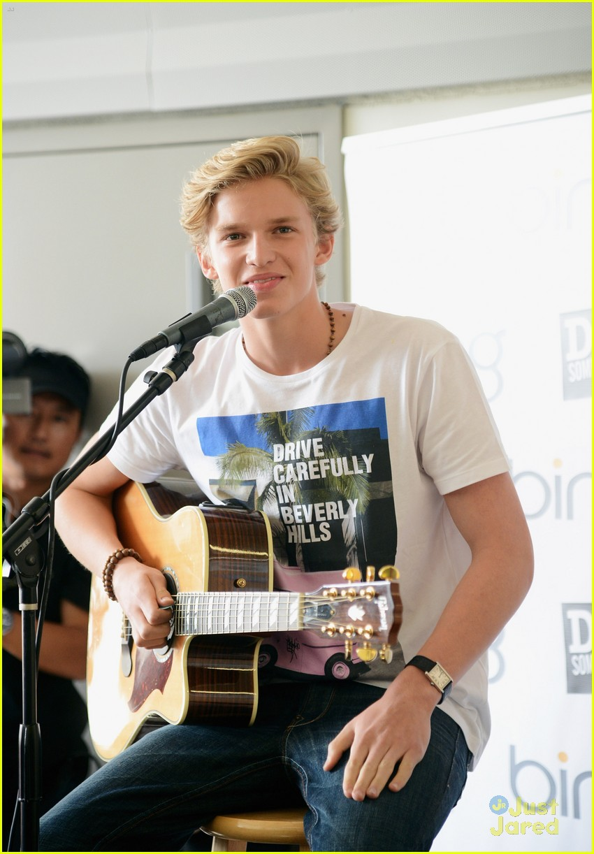 cody simpson bing concert 17