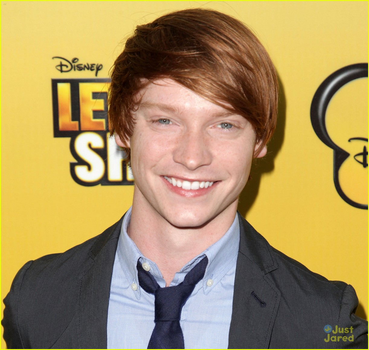cody simpson calum worthy let shine 19