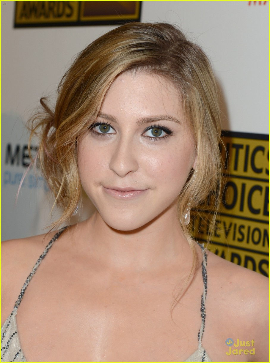 eden sher critics choice 04