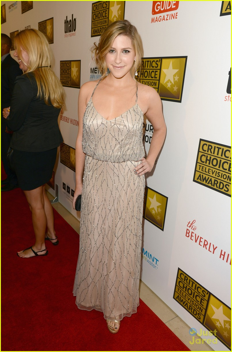 eden sher critics choice 05