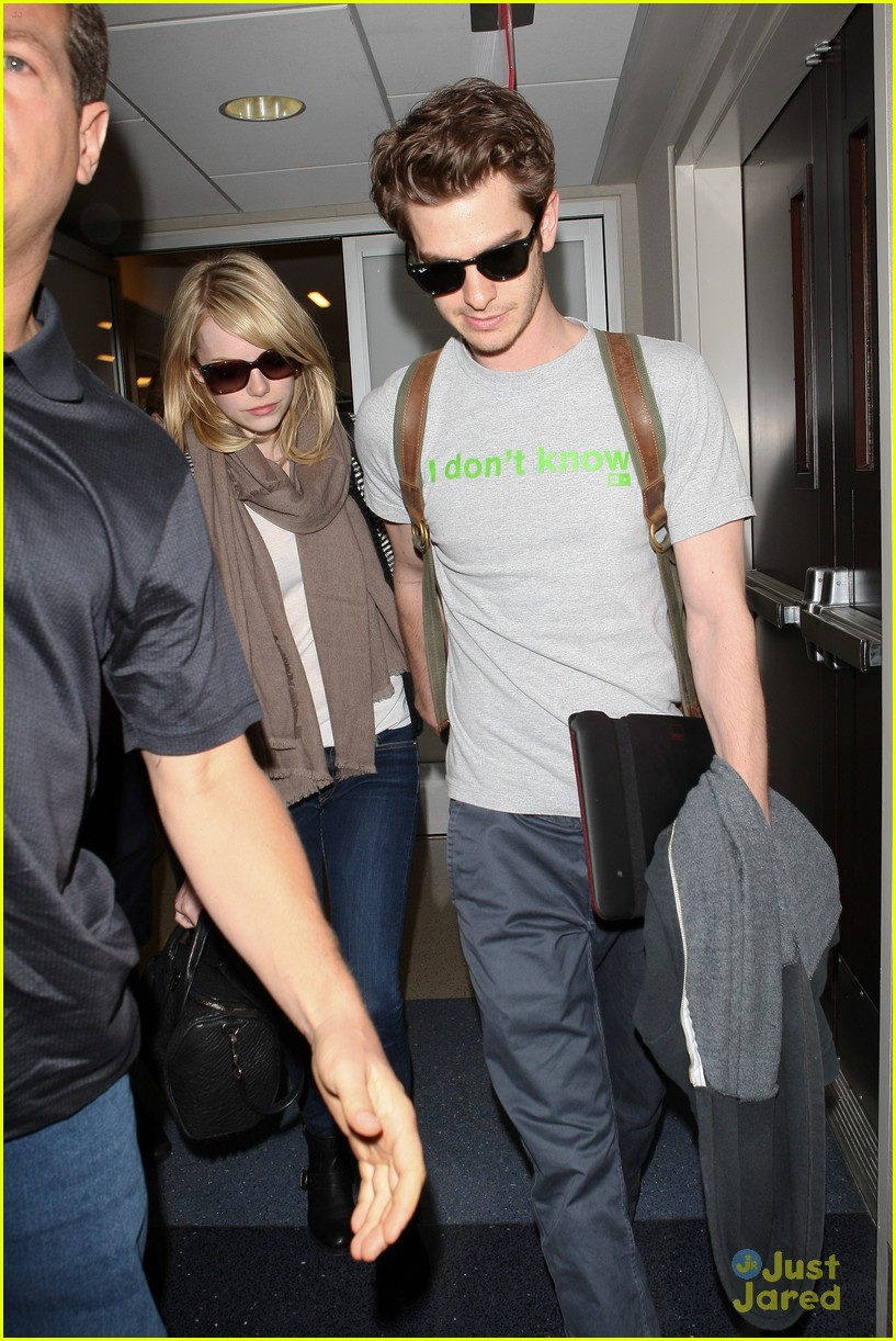 emma stone andrew garfield lax 05
