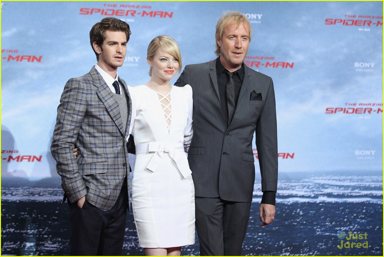 emma stone andrew garfield berlin 22