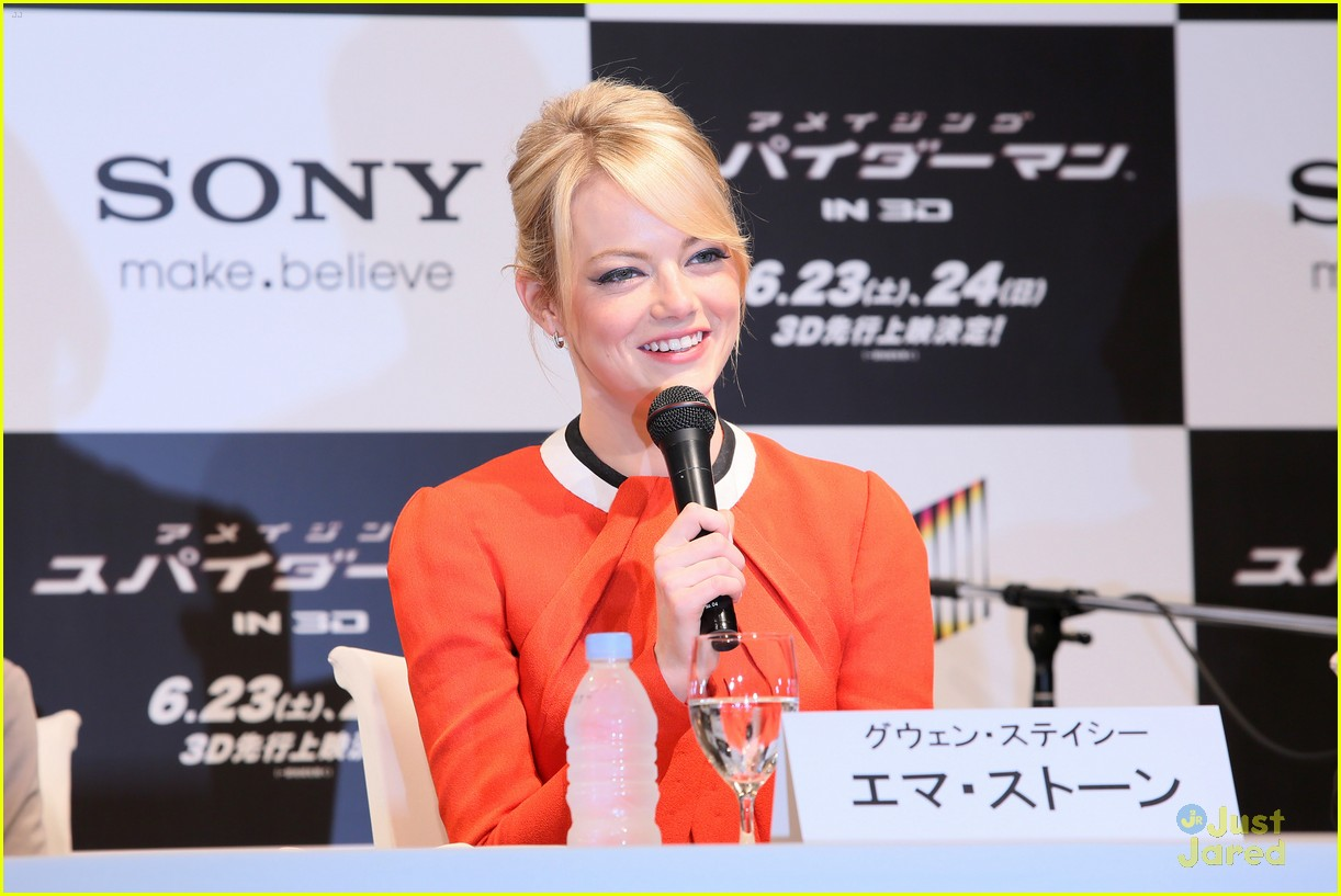emma stone japan premiere 01
