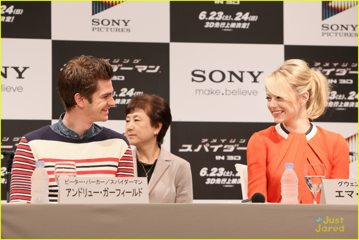 emma stone japan premiere 12