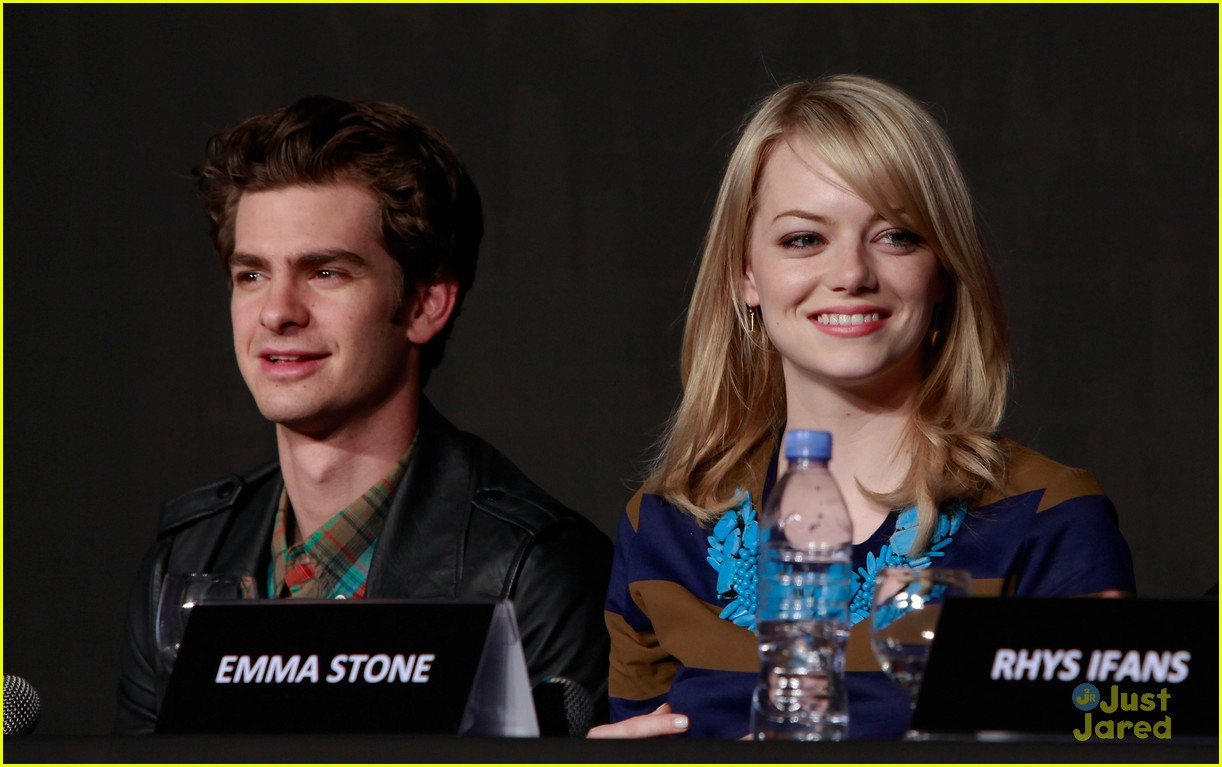 emma stone korea spiderman 09