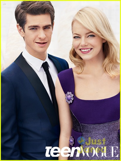 emma stone andrew garfield teen vogue 08