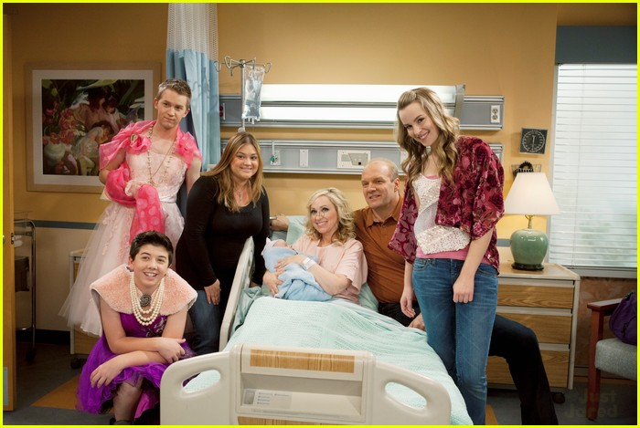good luck charlie toby duncan 07
